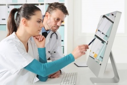 Dallas medical practice accounting